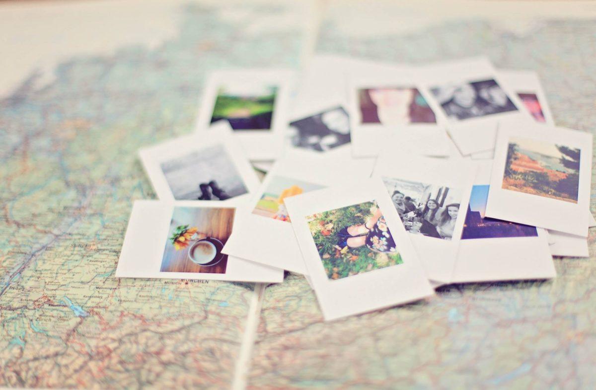 數位相片沖印店