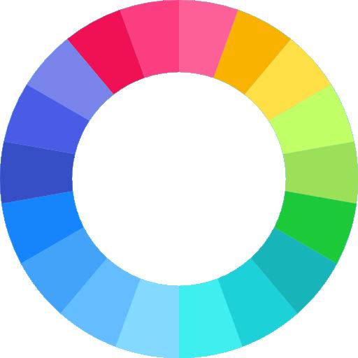 數位印刷無顏色限制