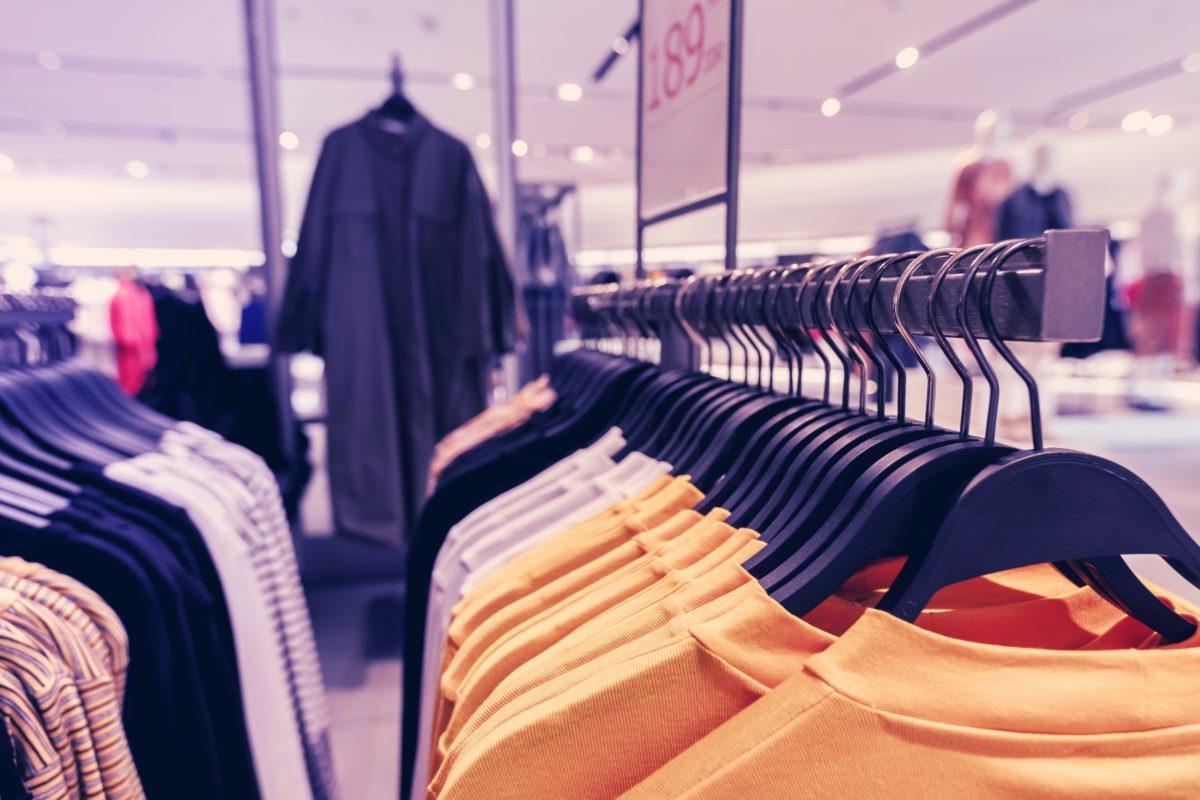 團體服飾業